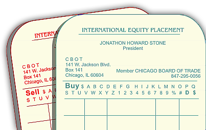 The chicago board of trade handbook of futures and options